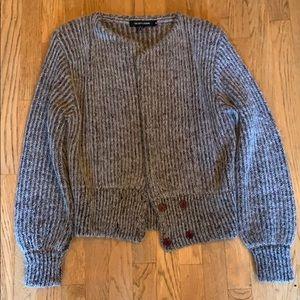 Sweaters - Multicolor Sweater